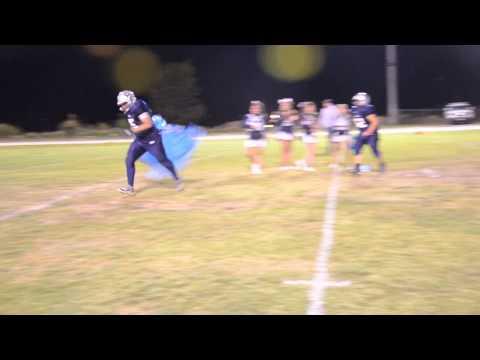 ASC 1517 - Frazier Mountain High School 2014 Homecoming
