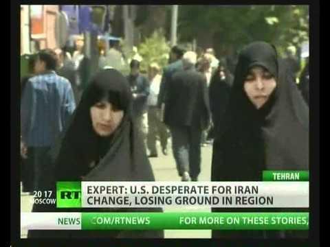 NWW World-News 14.02.2011 (IRAN TEHRAN MEDIA FAKE PROTESTE)