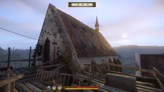 [PS4] Kingdom Come: Deliverance - Miracles While You Wait - How To Get Branch Topping Out