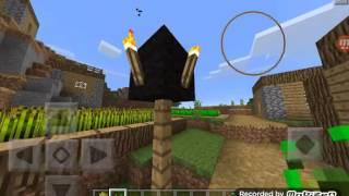 Minecraft pe Gizemleri #1 ( Şaka deyil !!!! )