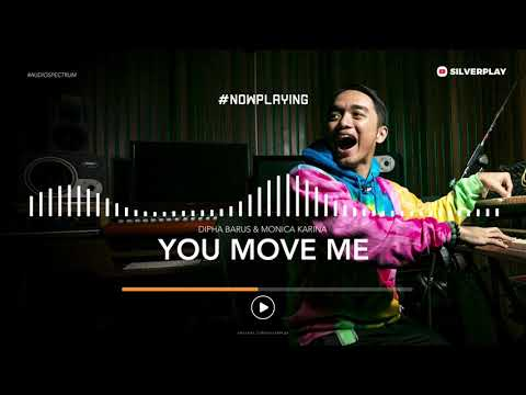 Dipha Barus & Monica Karina - You Move Me (Official Video) #AudioSpectrum
