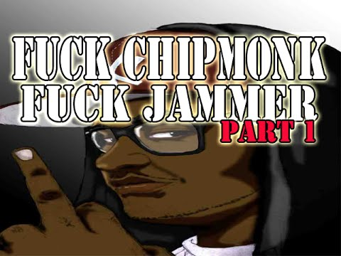 FUCK CHIP & JAMMER PART 1......A.L.C  ' BLOCK COMES OUT ' MAD1 ft PAPER MONEY STACKZ