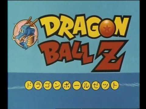 youtube dragonball z: