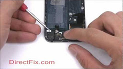 iPhone 5 Reassembly Directions | DirectFix