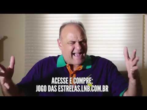 Oscar convida para o Jogo das Estrelas 2018