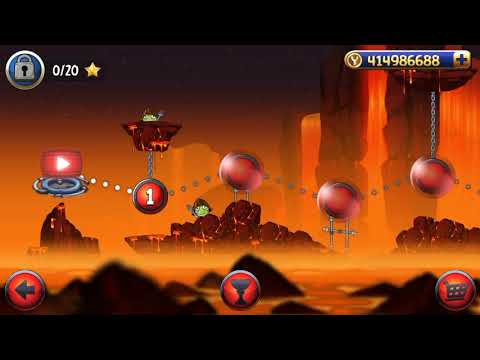Angry Birds Star Wars 2 Mod Unlimited Money Apk Free Download