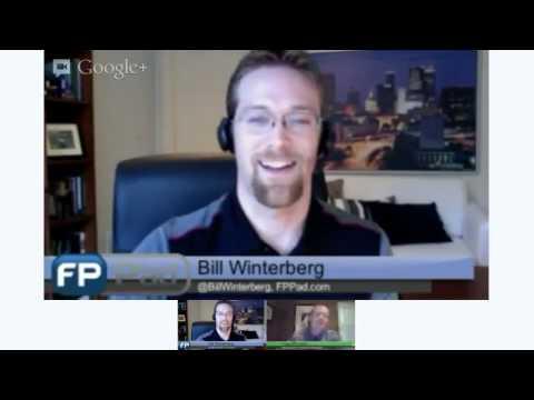 FPPad On Air: Cool tech with Russ Thornton