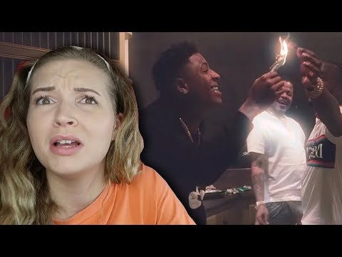 YoungBoy Never Broke Again - Hypnotized | MUSIC VIDEO REACTION