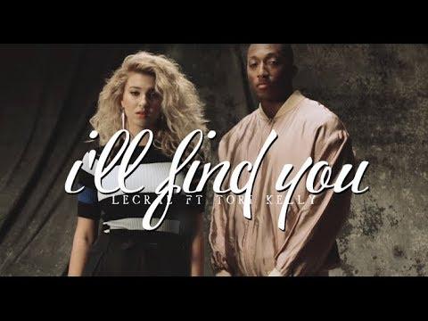 Lecrae ft Tori Kelly // I'll Find You || Traducido al Español