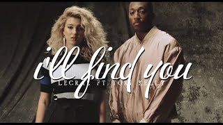 lecrae ft tori kelly ill find you traducido al español