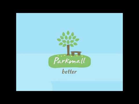 Parkmall Better (2018 Dance Jingle)