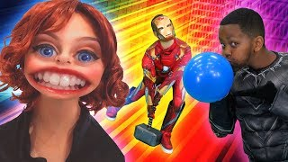 Silly Avengers! | WigglePop