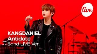 Download Mp3 강다니엘의 Antidote Band Live Ver 국민 원픽 강다녤 그 자체가 해독제