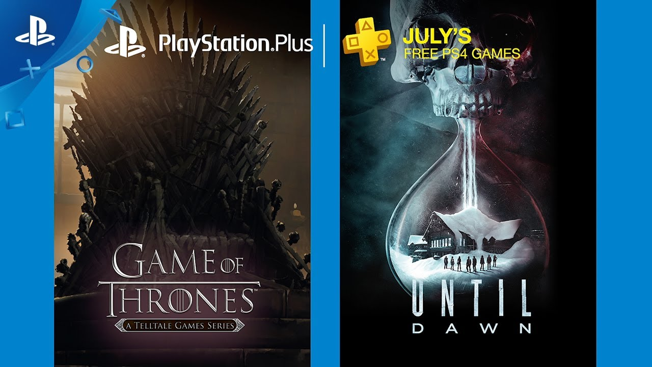 Ps4 Free Games July 2020.Playstation Plus Free Ps4 Games Lineup July 2017