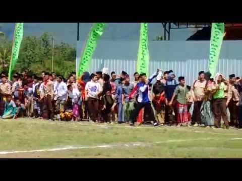 "GILA...!!! DARSAL FC bwi Gilas KRASAK FC bwi 4 Gol Tanpa Balas ""LIGA SANTRI"""