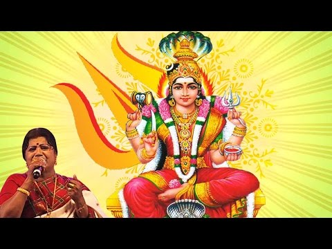 Amman Devotional Songs Tamil - L. R. Eswari - அம்மன் பக்தி பாடல்கள்