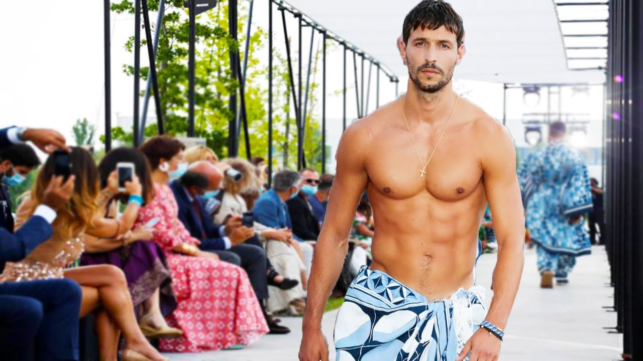 Dolce & Gabbana Menswear Spring/Summer 2021