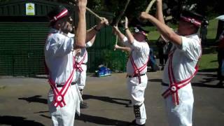 Adelaide Morris Men: Bound for South Australia