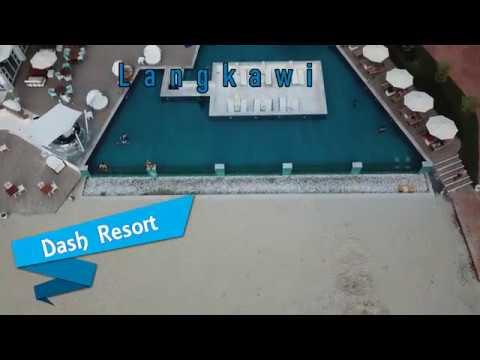 Dash Resort Review, Langkawi