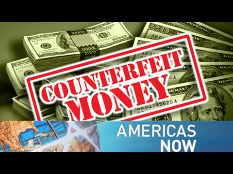 Americas Now— Counterfeit money; Olympians; Underwater village 08/08/2016