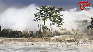 36 years to Diviseema disaster Cyclone | Diviseema Uppena