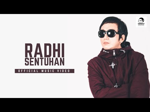 RADHIOAG - Sentuhan (Official Music Video)