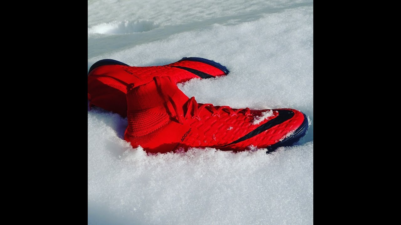 2e9aa7f3abe6 Nike Hypervenom X Unboxing    Girls Football & Freestyle - YouTube