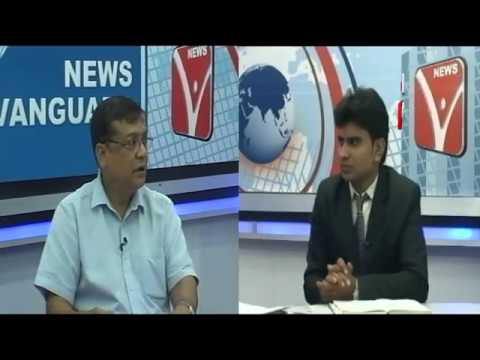 TMC Hapania : Govt. Of Tripura Exposed By Dr. Ashok Sinha #TokkoJuktiGoppo Telecast On 6/7/2017