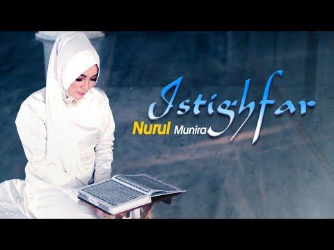 Download Nurul Munira - Istighfar (Official Music Video) Mp4 baru