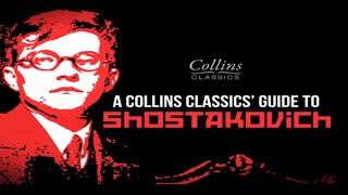 A 5 Minute Guide to Shostakovich by Collins Classics
