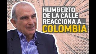 Es una paradoja que el Centro Democrático se queje de las noticias falsas: Humberto De la Calle