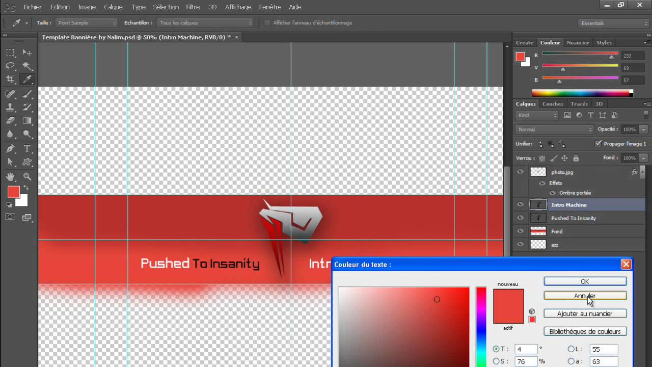 Speed banner pushed to insanity by foodyfx youtube for Pushed to insanity