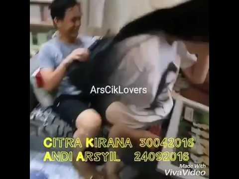 Birthday Andi Arsyil dan Citra Kirana