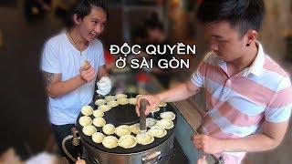 Chàng trai đẹp bỏ ngành du học mở tiệm bánh nướng Đài Loan kiếm 200 triệu/tháng