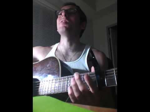 Temptation of Adam (Josh Ritter Cover)