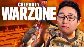 Call of Duty Warzone - TOP 1 RỒI, XÓA GAME THÔI !!!
