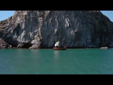 Thumbnail: Greek Tourism. An eternal journey. (Narrative) (English)