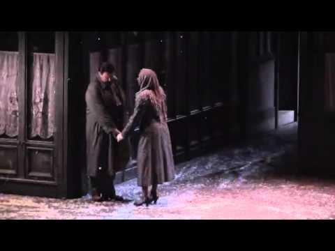 Puccini's La Bohème Trailer