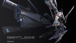 BEATLESS - banvox「Monolith」