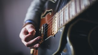 Sweet Soulful Groove Guitar Backing Track Jam in A
