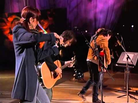 John Mellencamp - Street Fighting Man (Live at Farm Aid 2000)