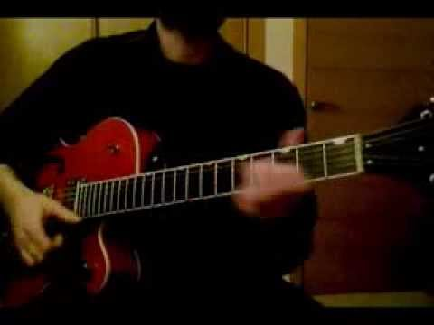 Stray Cats - I Won't Stand In Your Way (Guitar Chords Tutorial)