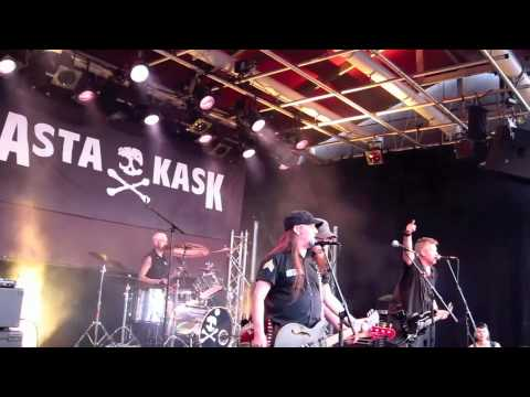 Asta Kask Live