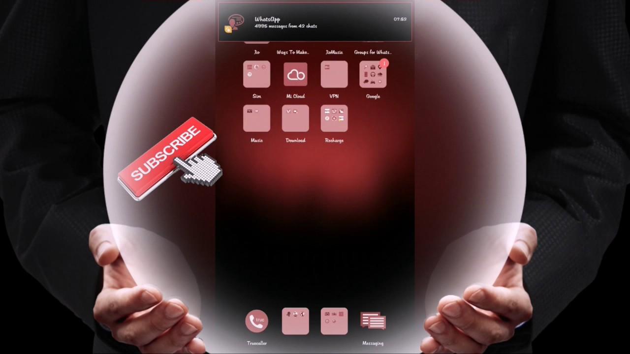 Telolet New Xiaomi Theme!! Top Rated MiUi 8 Theme!! web theme store || SEO