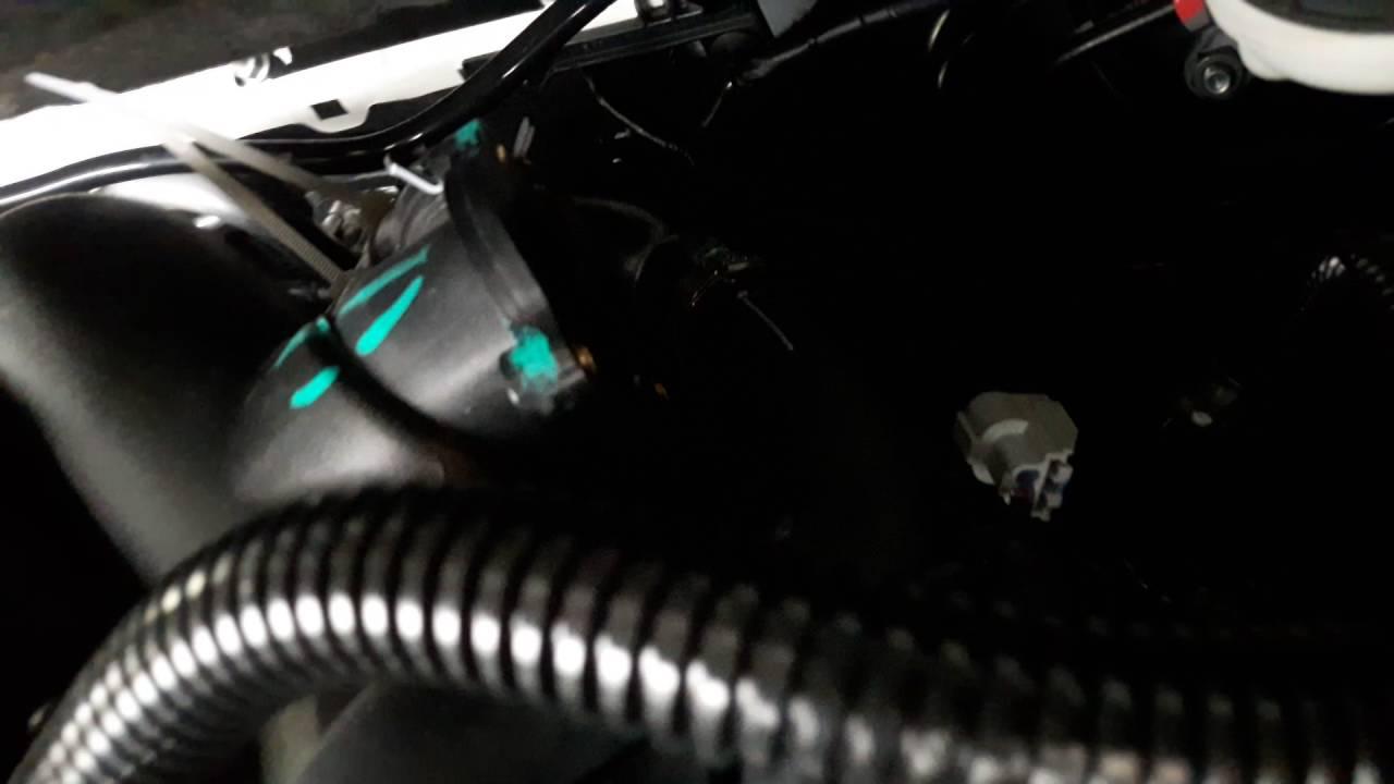 FORD FOCUS MK3.5 TURBO 1.5CC 渦輪增壓原廠電子洩壓閥改裝洩壓座,內洩改外洩迴路進氣洩壓閥專用座,鋁合金材質 ...