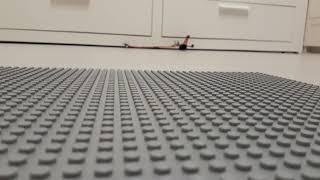 Краш тест на мои тачки из LEGO. (Последняя самая мощная 💪)
