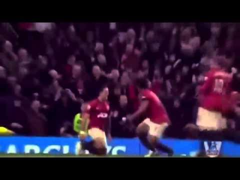 Javier Hernández (Chicharito) - Skills & Goals (1)