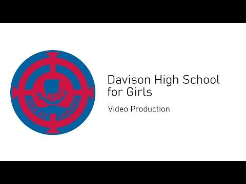 Davison CE High School Promotional Video
