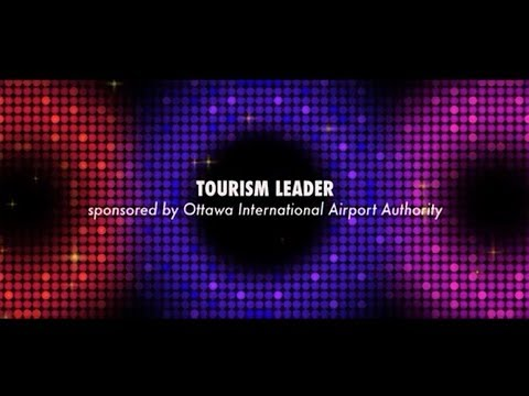 Tourism Leader of the Year | 2014 Ottawa Tourism Awards