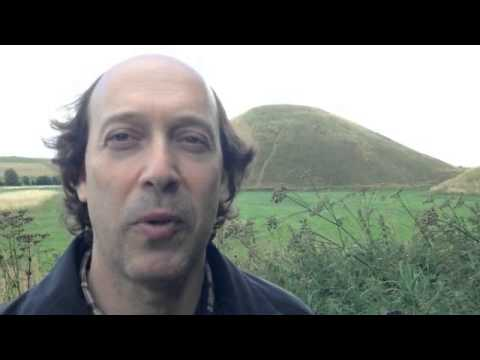 Silbury Hill and Extraterrestrial Encounters